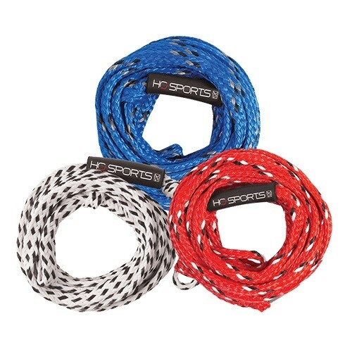 HO Sports 6K 60' Multi-Rider Tube Rope