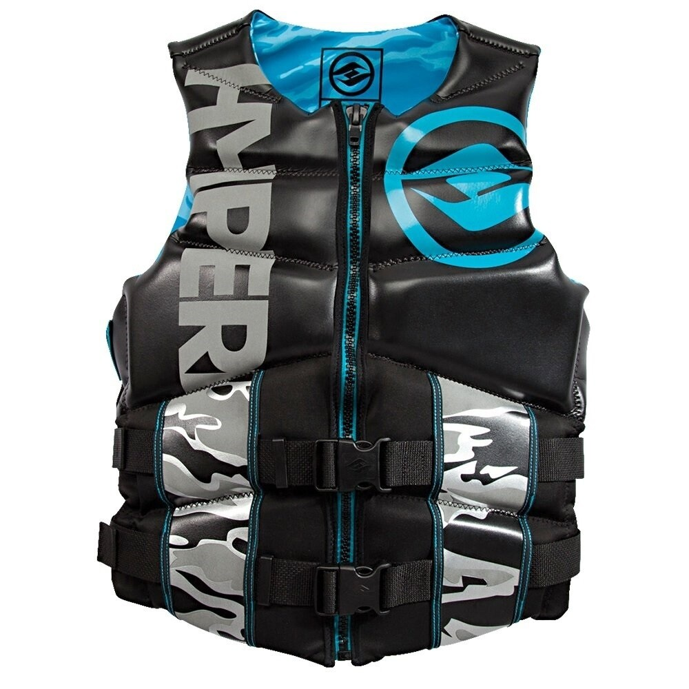 Hyperlite Special Agent Team Life Jacket