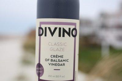 Organic Classic Glaze Creme of Balsamic Vinegar