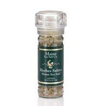 Maine Sea Salts - Herbed Salees (Kosher Certified)