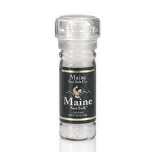 Maine Sea Salts - Natural (Kosher Certified)