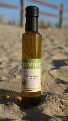 Lime Infused Extra Virgin Olive Oil