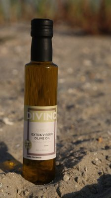 Garlic Infused Extra Virgin Olive Oil