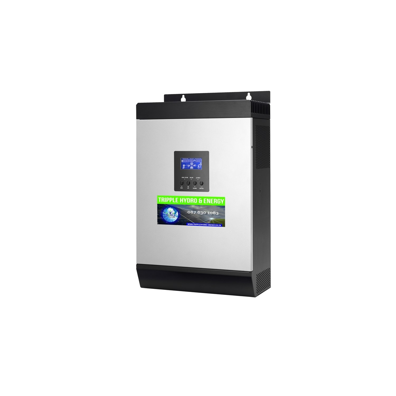 Mecer Axpert MKS 5kW|5kVA Inverter