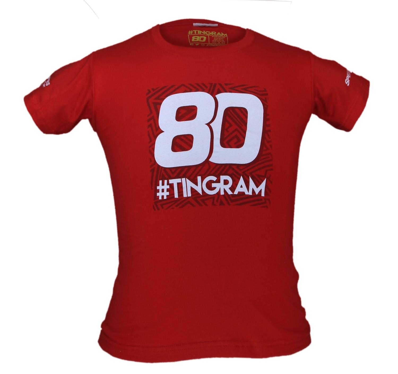2019 #Tingram Kids T-shirt