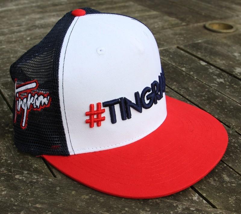 2019 #Tingram Snapback