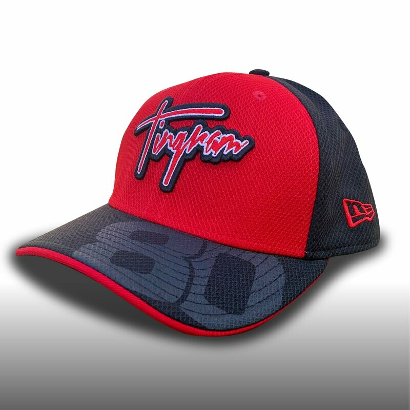Tingram /New Era 9Fifty Stretch Snap