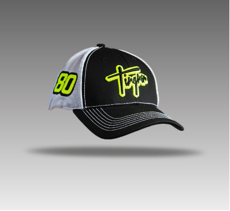 Tingram Cap