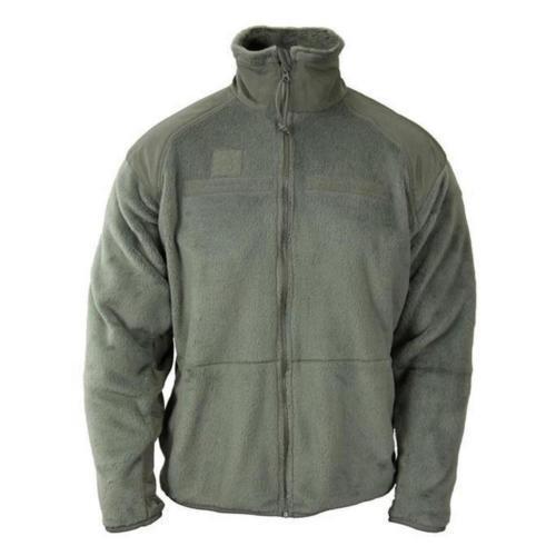 Military ECWCS Polartec Thermal Pro Gen III Cold Weather Fleece Jacket