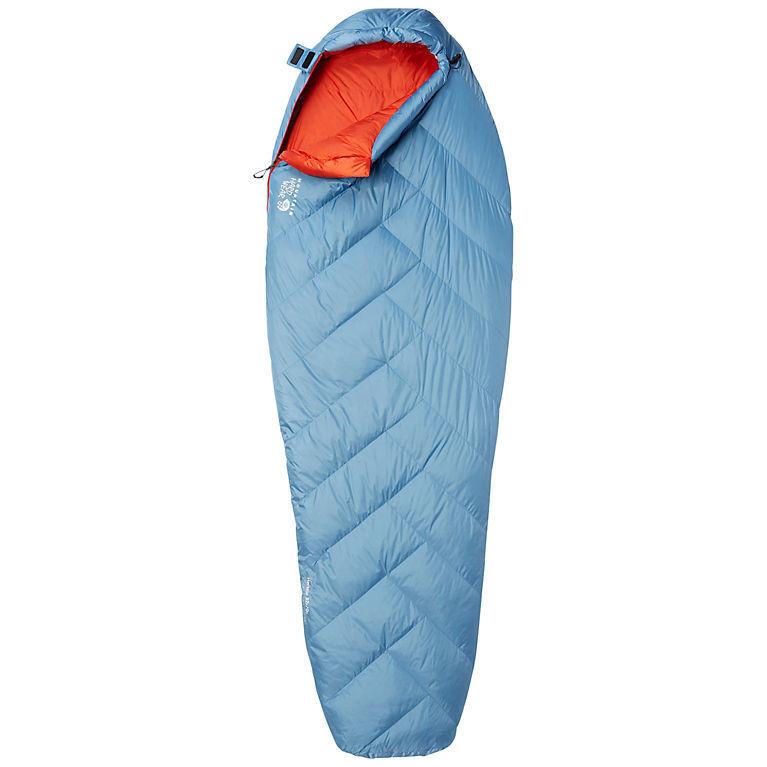Mountain Hardwear Women's Heratio 32°F / 0°C Down Sleeping Bag