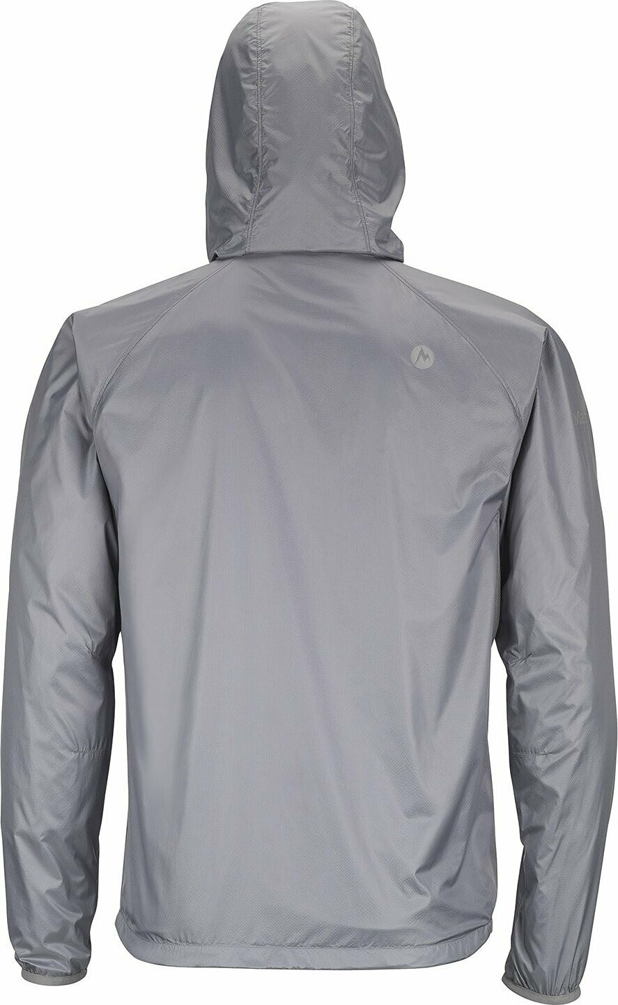 Marmot ETHER DRICLIME HOODY lined wind jacket - MEN'S, XLarge