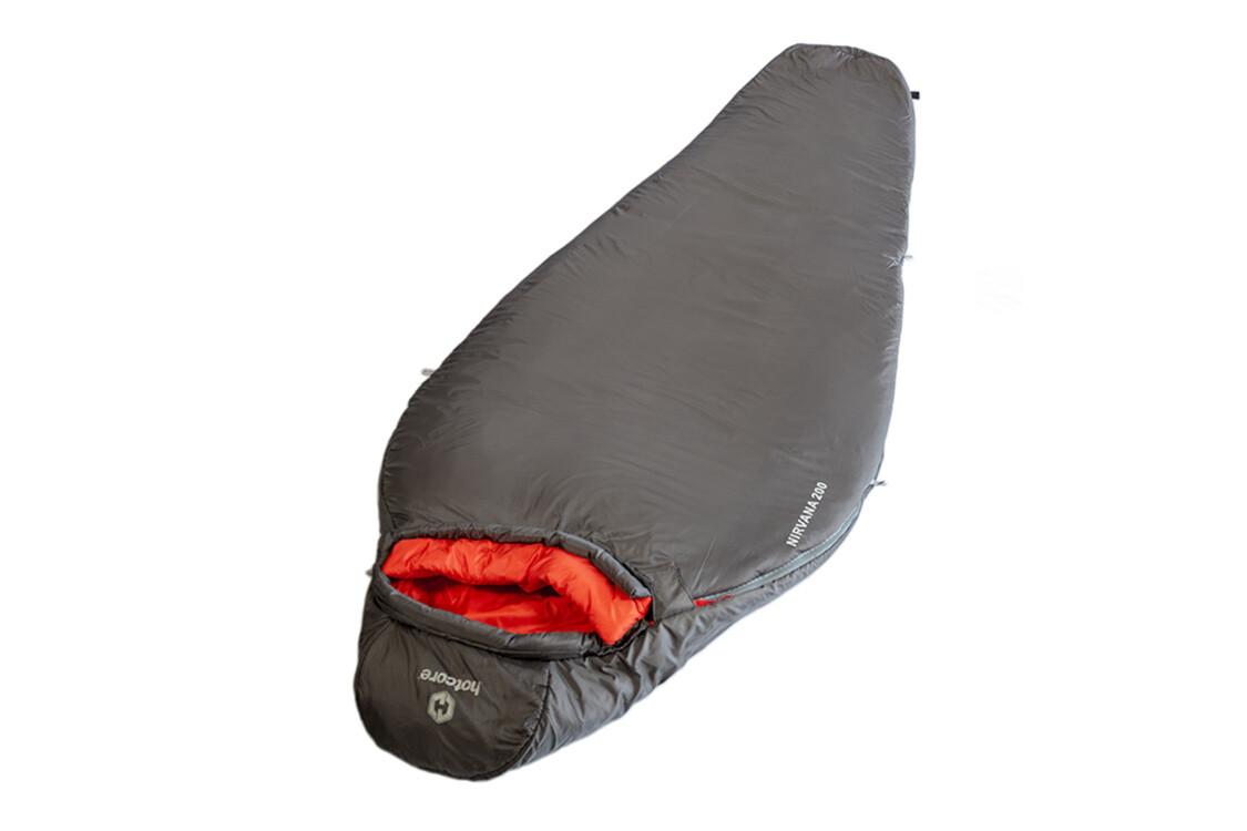Hotcore Nirvana 200 Ultralight Sleeping Bag -10°C