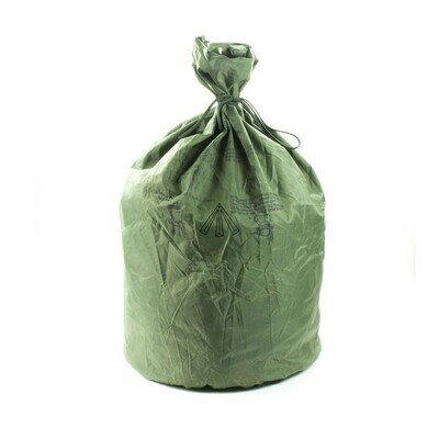 US Military Waterproof Stuff Sack 50L