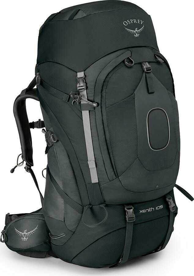 Osprey Xenith 105L Backpack