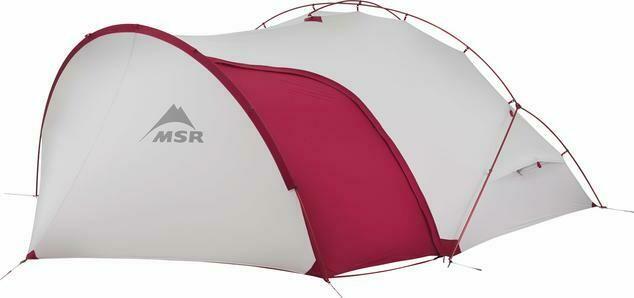 MSR Hubba Tour 2 Person Tent