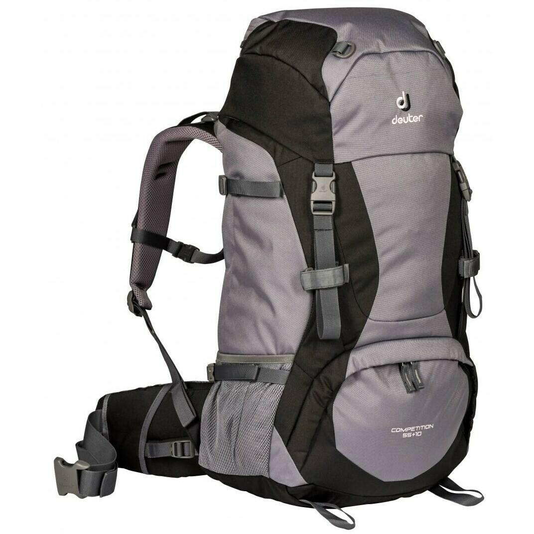 Deuter Competition 55+10L Backpack - 65L