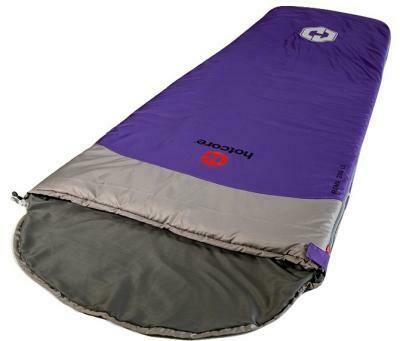 Hotcore Roma 200 purple Sleeping Bag -10 C