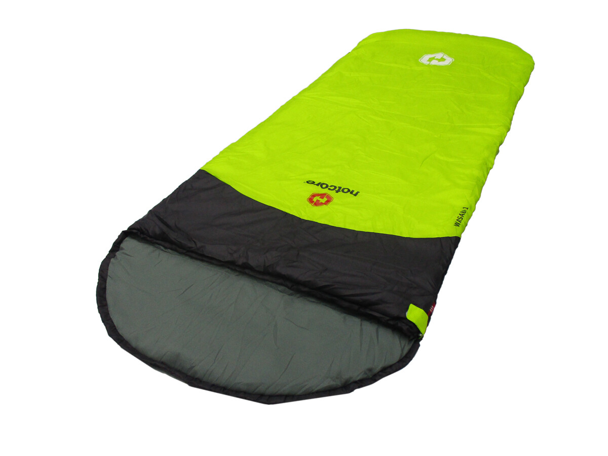 Hotcore Wasabi 1 Sleeping Bag +3 C