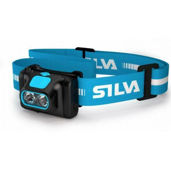 Silva Scout XT Headlamp