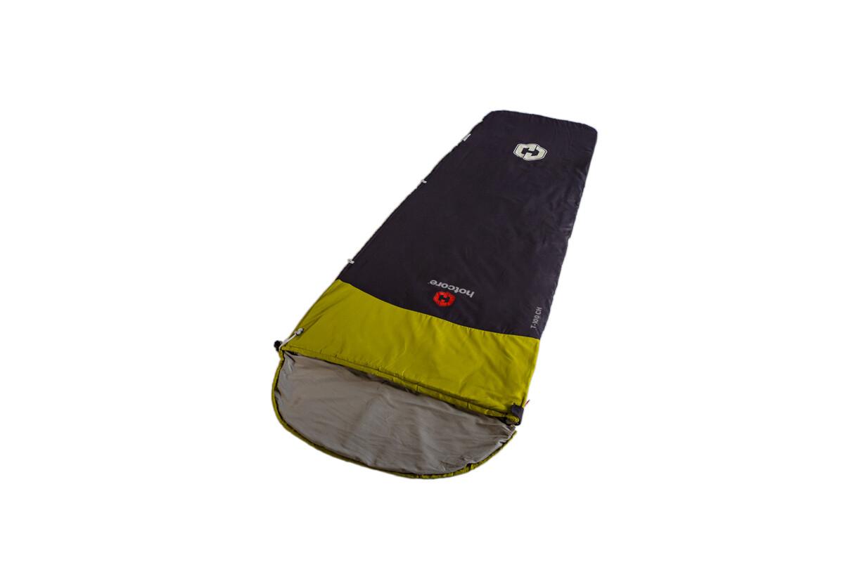 Hotcore T-100 Tapered Sleeping Bag 0C