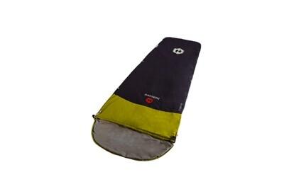 Hotcore T-200 Backpacking Sleeping Bag -10C, Tapered Mummy