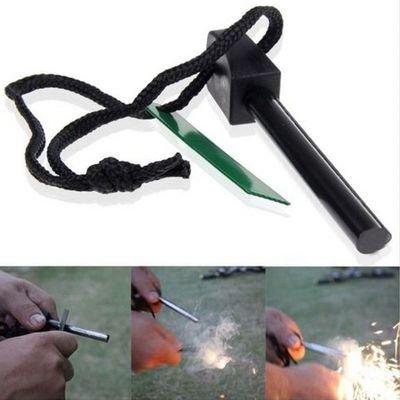 Magnesium / Flint Fire Starter sticks / Ferro rod