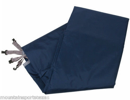 "Sierra Designs VaporLite XL  2 person footprint  44""/35"" x 87"""