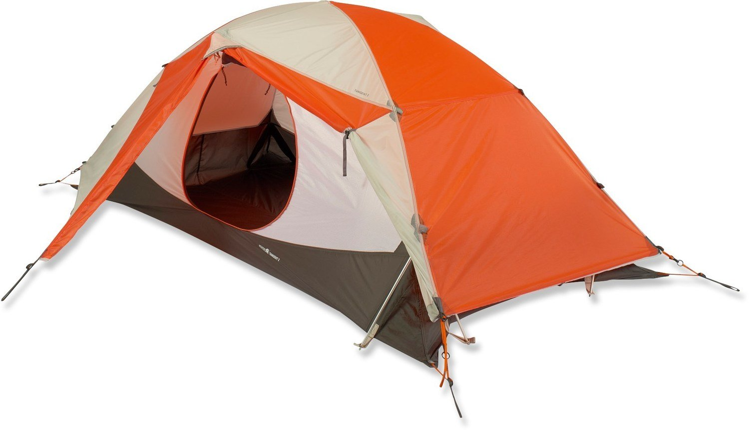 Mountain Hardwear Tangent 2 Person, 4 Season Backpacking Tent