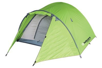 Hotcore Discovery 6 Person Family Tent