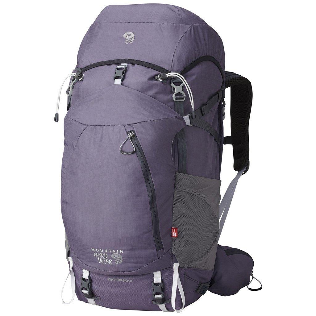 Mountain Hardwear Ozonic 60L Waterproof Women's Backpack Small/Medium Torso