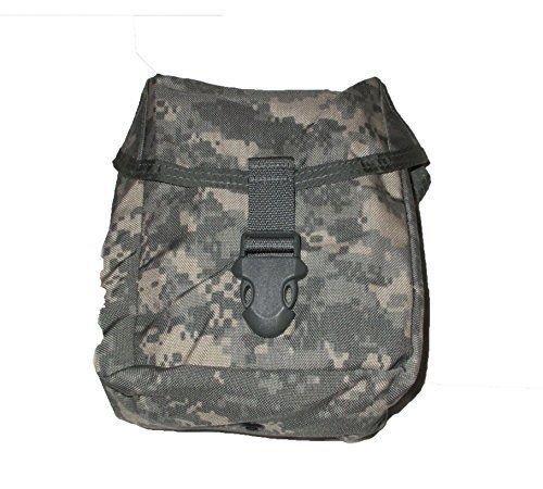 US Military ACU Molle II Individual First Aid - Large