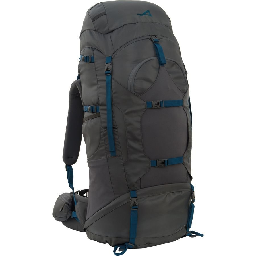 ALPS Mountaineering Caldera 75L Backpack - Adjustable Fit