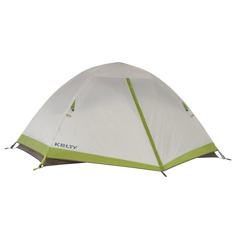 Kelty Salida 2 person, 3 season backpacking tent - AWARD WINNER!