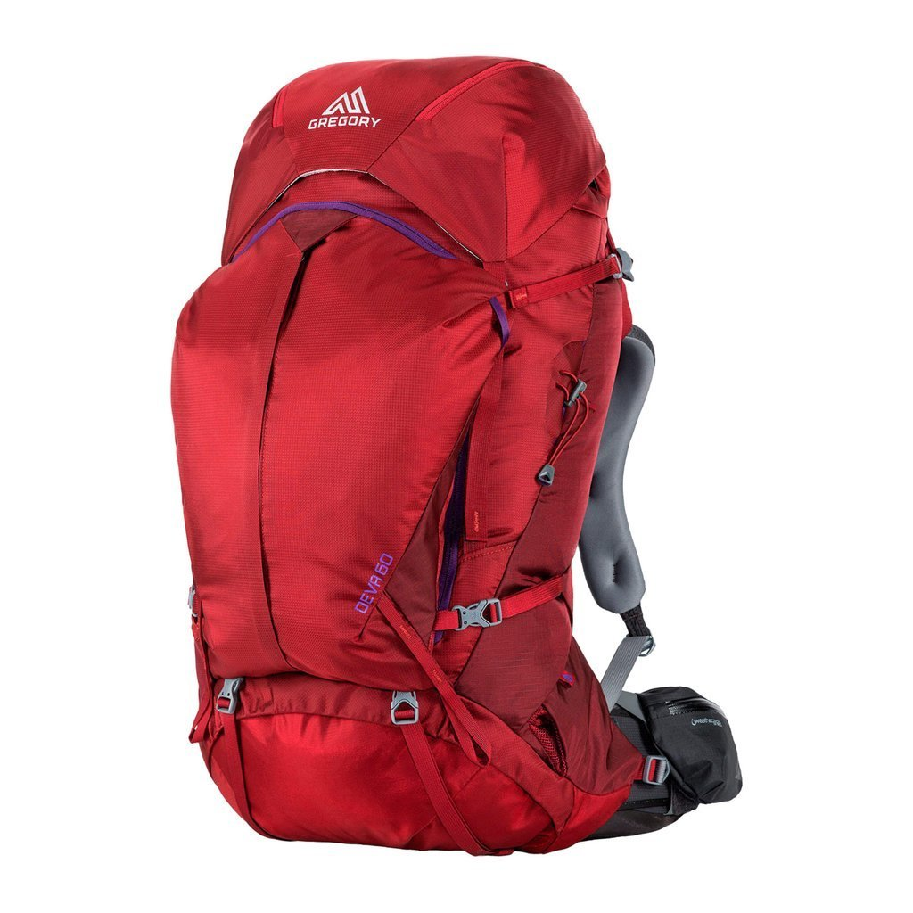 Gregory Deva 60L Premier Women's Backpack