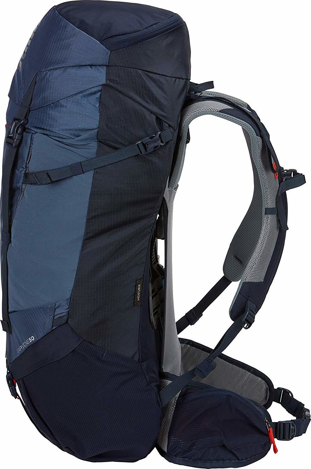 Thule Capstone 40L Premium Backpack - Adjustable Fit