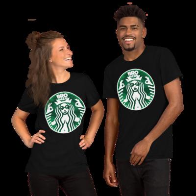 BROBUCKS - BROMAZIN Short-Sleeve Unisex T-Shirt