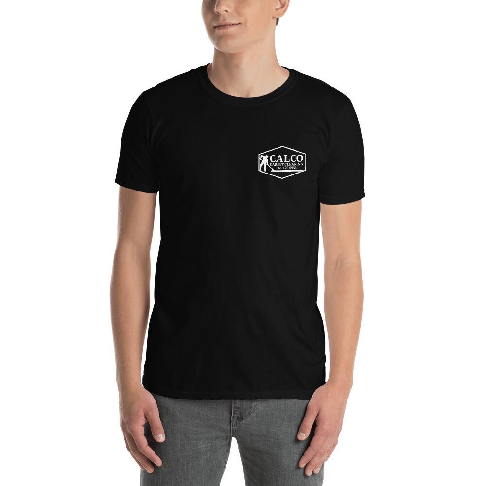 CALCO Short-Sleeve Unisex T-Shirt