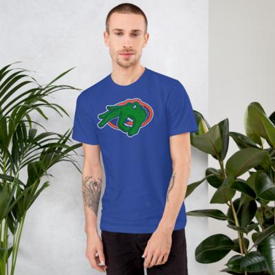 BRORIDA HATER - BROMAZIN FLORIDA GATOR T-Shirt