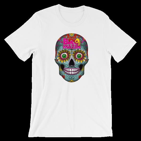 BROMAZIN BRO OF THE DEAD Short-Sleeve Unisex T-Shirt - Multiple Colors