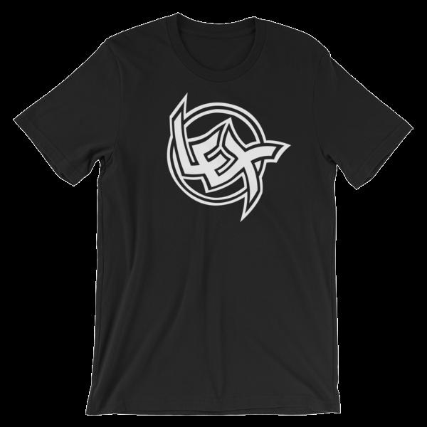 LEX Short-Sleeve Unisex T-Shirt - Multiple Colors