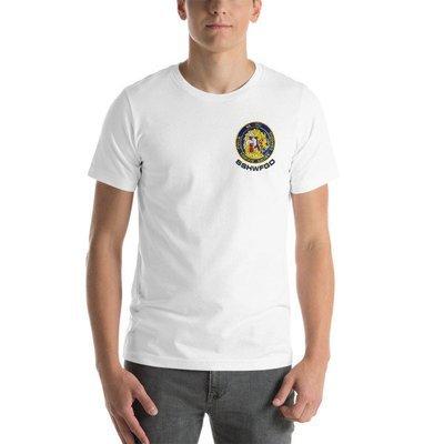 VA-192 WORLD FAMOUS GOLDEN DRAGONS SSHWFGD Short-Sleeve Unisex T-Shirt - Multiple Colors