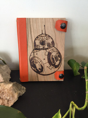 BB8 Journal