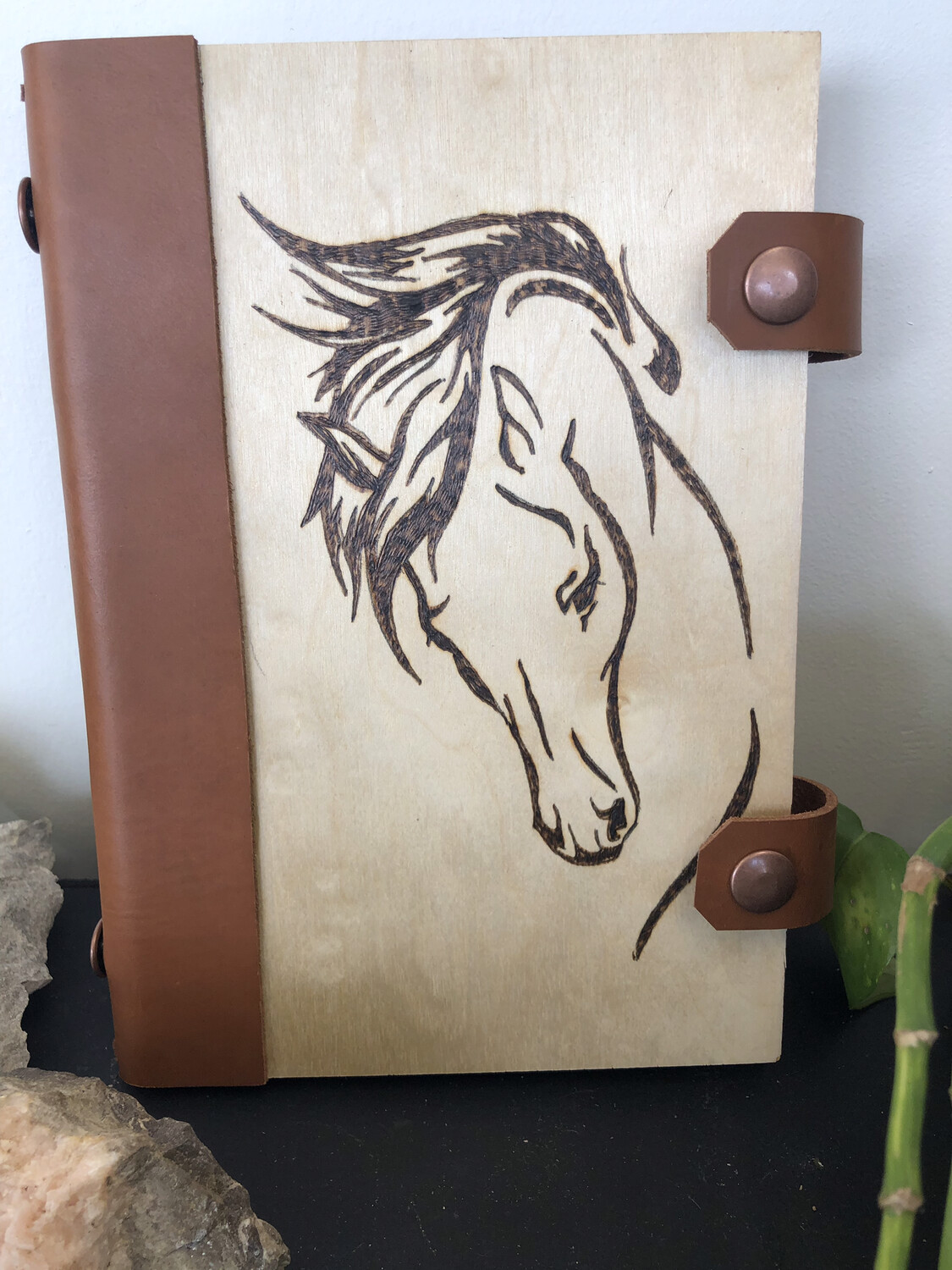 Wide Horse Journal