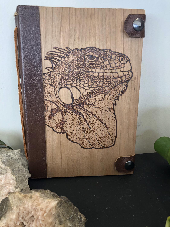 Iguana Journal