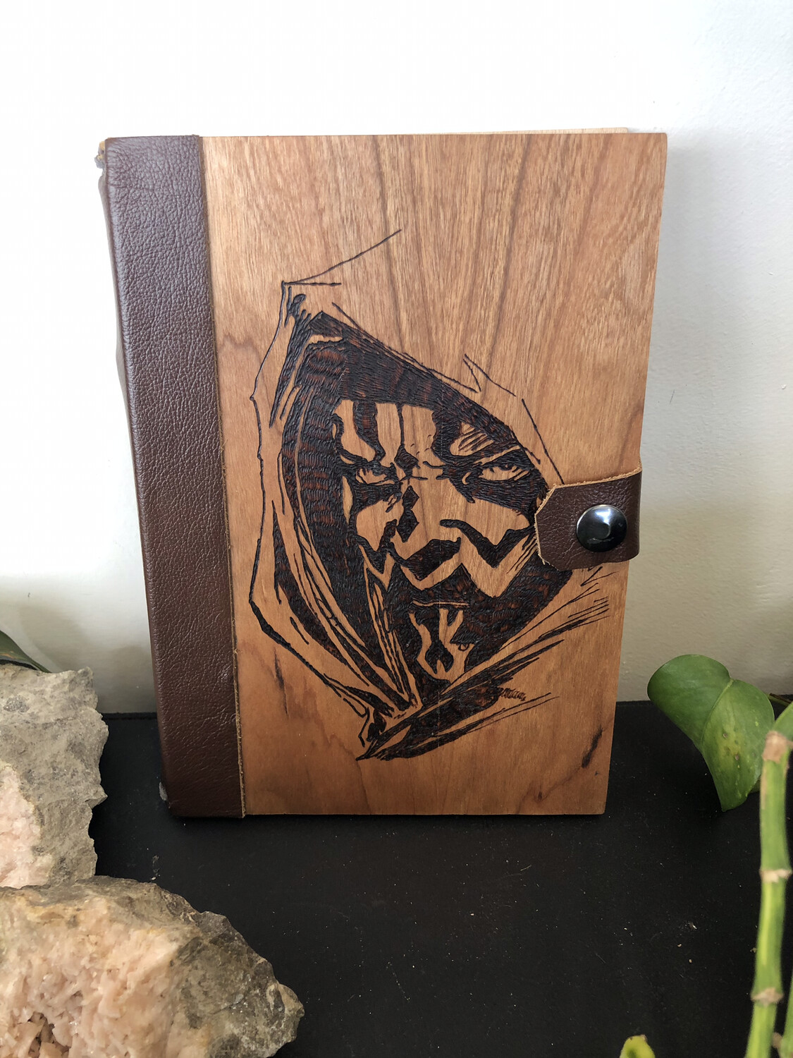 Sith Journal