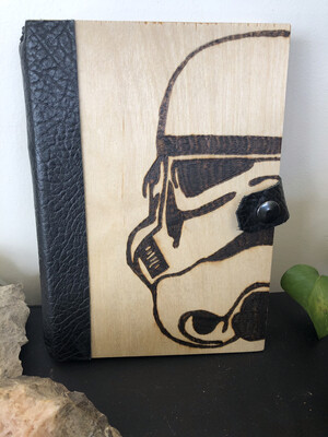 Storm Trooper Journal