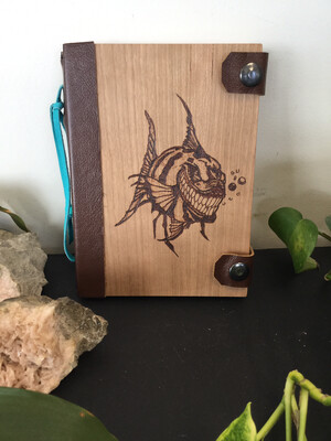 Piranha Journal