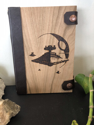 Death Star Journal