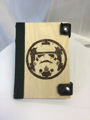 Trooper Journal