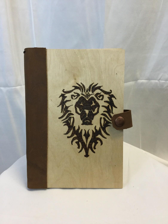 Tribal Tiger Journal